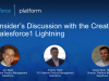 An Insider's Discussion with the Creators of Salesforce1 Lightning