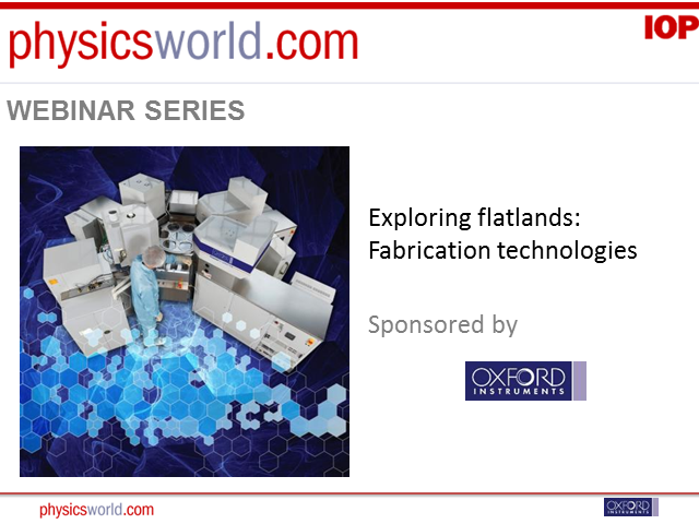 Exploring Flatlands: Fabrication Technologies