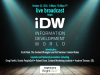 Information Development World Live (October 23)