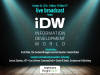 Information Development World Live (October 24)