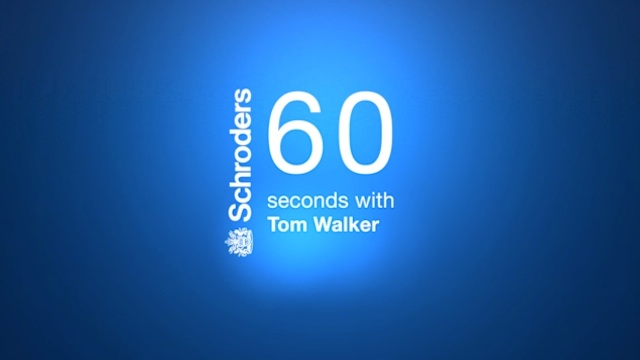 60 Seconds with Tom Walker