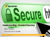 Implementing Forward Secrecy Webinar