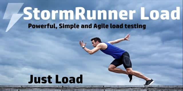 HP StormRunner Load Webinar - Actionable tips to plan for the holiday CRUSH!