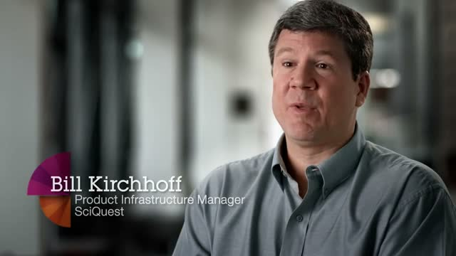 SciQuest Speeds Processing in the Cloud with IBM Flash