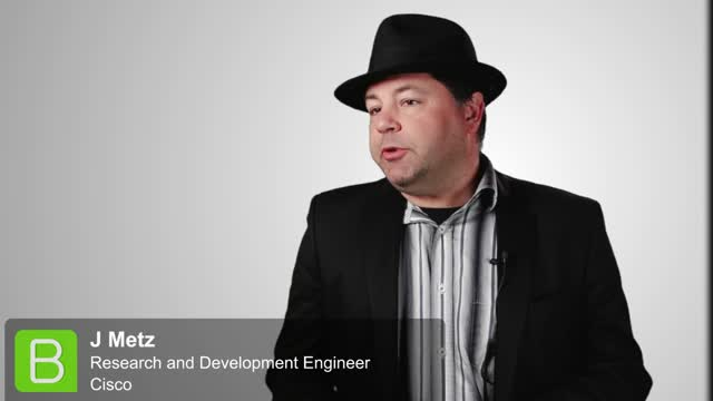 2 Minutes on BrightTALK: The Agility of Software-Defined Storage