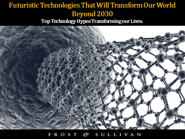 Futuristic Technologies That Will Transform Our World Beyond 2030