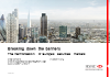 Breaking down the barriers - The harmonisation of Europe's Securities market