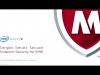 Webinar McAfee para canal : suites endpoint para SMB