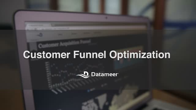 How to Optimize Your Customer Funnel with Big Data Analytics