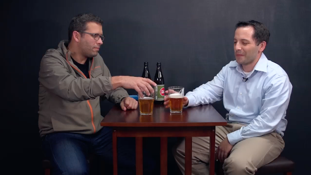 Big Data & Brews: A VC's View on the Big Data Market
