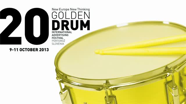 Golden Drum 2013 Interview: Andrew Canter, CEO, BCMA