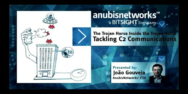 The Trojan Horse inside the Trojan Horse: Tackling C2 Communications