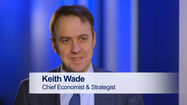 60 Seconds with Keith Wade on the UK