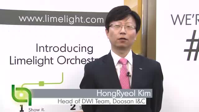 Doosan Customer Testimonial