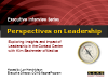 Perspectives on Leadership with Kim Bachmeier