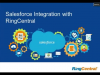 Salesforce Integration with RingCentral