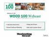 WOOD 100: The Strategies That Made Business Grow