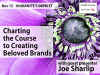 Charting the Course to Creating Beloved Brands