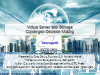 Virtual Server and Storage – Converged Decision Making