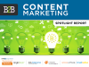 B2B Content Marketing Trends - Survey Results and Analysis