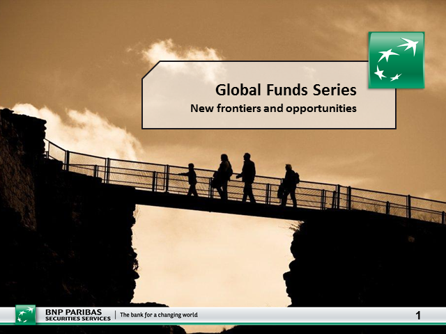 "BNP Paribas ""Global Funds Series – LatAm, New Frontiers & Opportunities"" webinar"