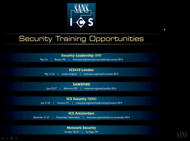 Defending ICS Against Cyberthreats with Next-Generation Security