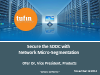Secure the SDDC with Network Micro-Segmentation