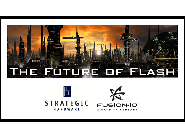 The Future Of Flash