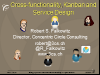 Cross-functionality, Kanban and service design