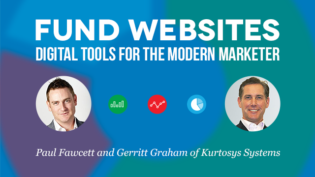 Fund Websites: Digital Tools for the Modern Marketer