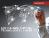 Cut-The-Wire Network Technologies Using 4G LTE