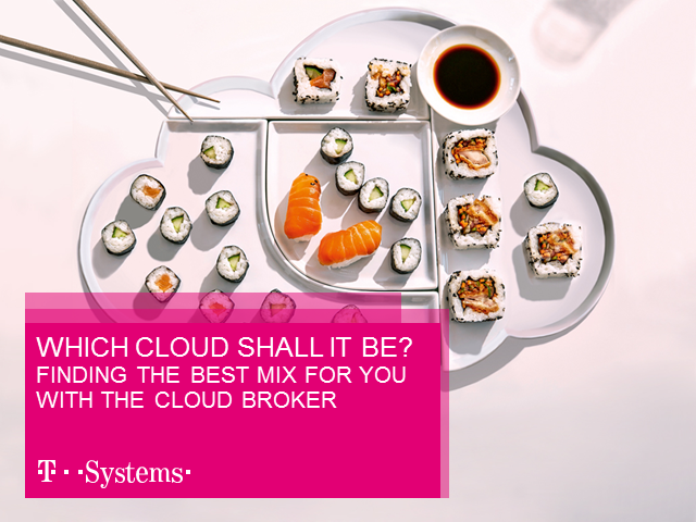 Cloud Services Brokerage: Simplifying Multi-Cloud Management