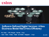 Software-Defined Digital Services: A New Business Model that Drives Efficiency