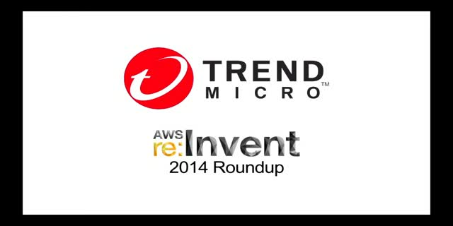 AWS re:Invent 2014 Roundup