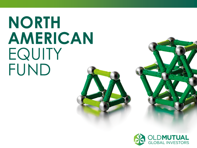 Old Mutual North American Equity webcast with Ian Heslop