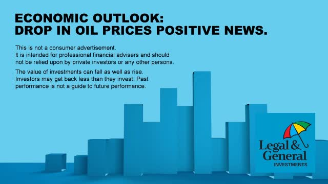Economic outlook November 2014: Positive news on oil prices