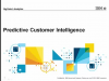 Predictive Customer Intelligence Webinar
