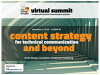 Content Strategy for Technical Communication and Beyond