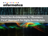 "Next-Gen Architecture: A ""Business First"" Approach for Agile Architecture"