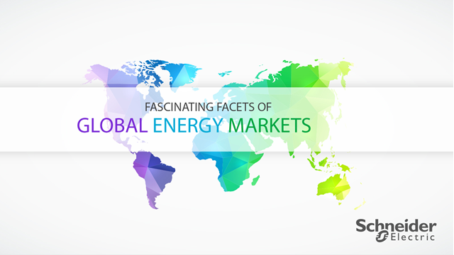 Fascinating Facets of Global Energy Markets