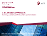 A Blended Approach: combining quantitative and fundamental investment indicators