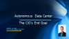 Autonomous Data Center - The CIO's End Goal