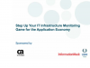 Step Up Your IT Infrastructure Monitoring Game for the Application Economy