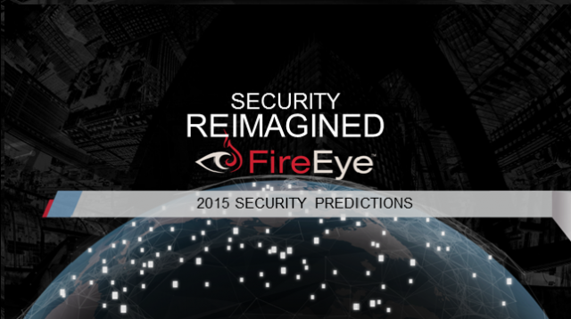 Top Predictions for Security in 2015