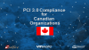 PCI Compliance for Canadian Organizations