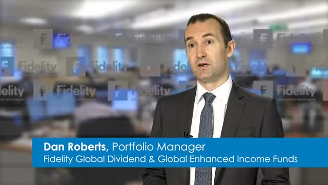 Outlook 2015: Global equity income market outlook