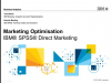Direct Marketing Webinar