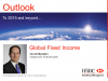 To 2015 and beyond: Global Fixed Income