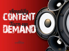 Amplify Content, Turn Up Demand