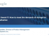 Don't Sweat IT: How to Meet the Demands of Storage for Virtualization